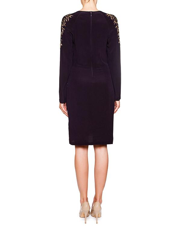 женская платье JO NO FUI, сезон: зима 2013/14. Купить за 13600 руб. | Фото $i