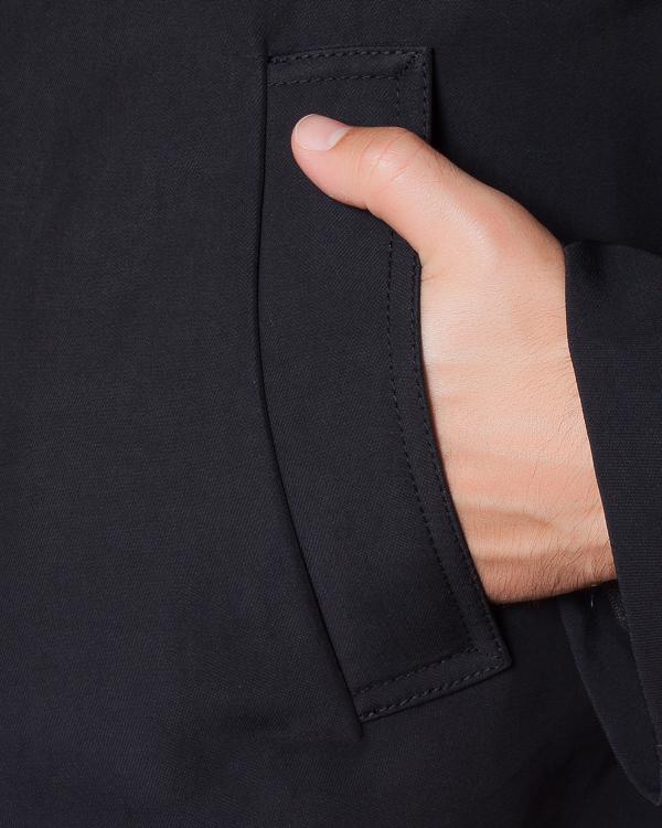 мужская пальто Juun.J, сезон: зима 2017/18. Купить за 41400 руб. | Фото $i