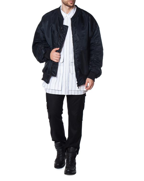 мужская куртка Juun.J, сезон: зима 2017/18. Купить за 49100 руб. | Фото $i