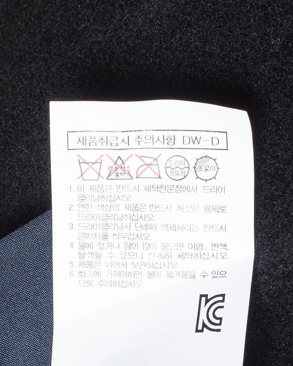 мужская пальто Juun.J, сезон: зима 2017/18. Купить за 73100 руб. | Фото $i