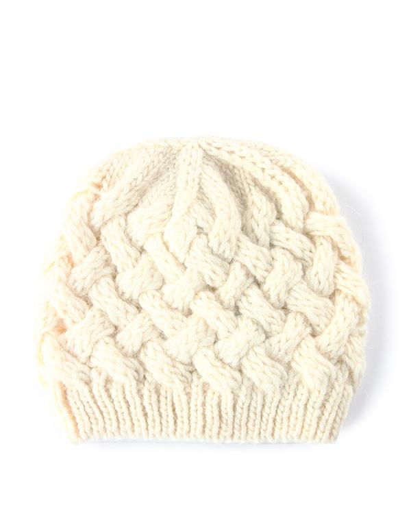 аксессуары шапка Jil Sander, сезон: зима 2014/15. Купить за 1400 руб. | Фото $i