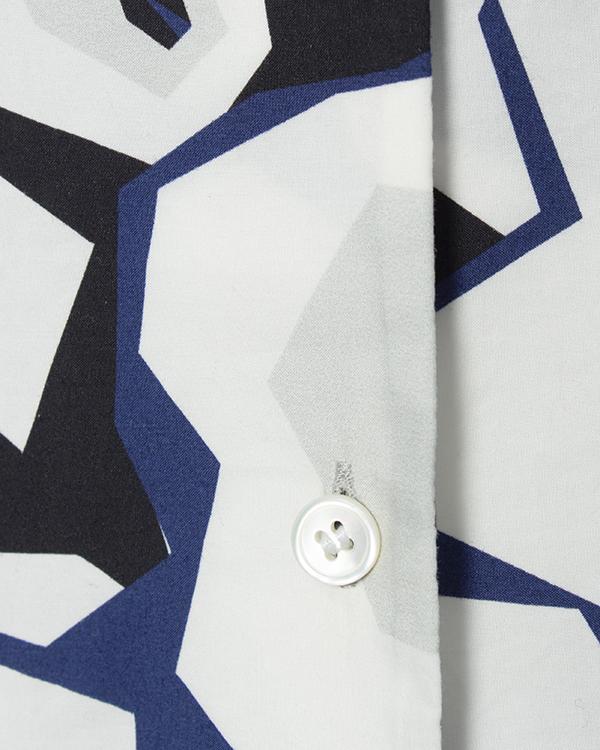 женская рубашка Jil Sander, сезон: лето 2015. Купить за 3600 руб. | Фото 4