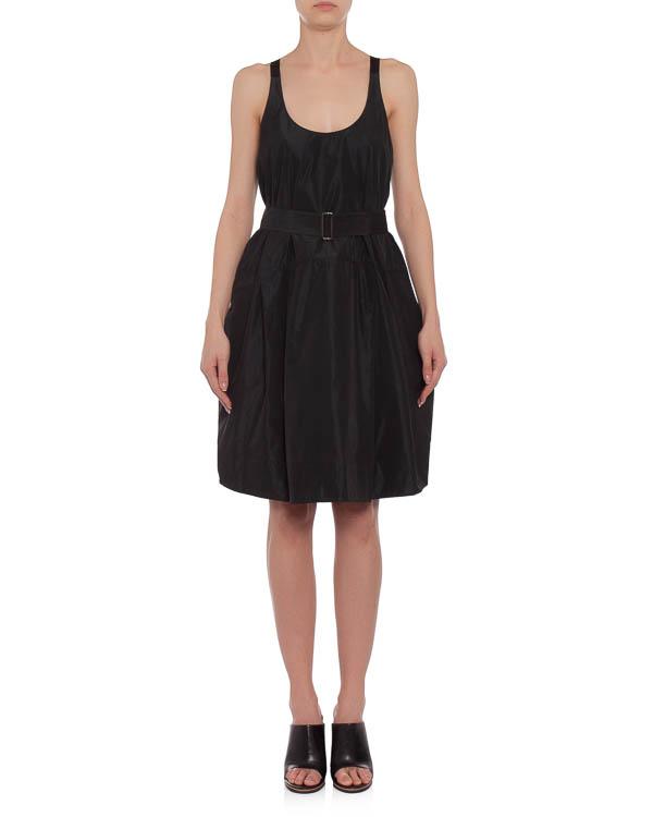 женская платье Jil Sander, сезон: лето 2015. Купить за 4200 руб. | Фото 0