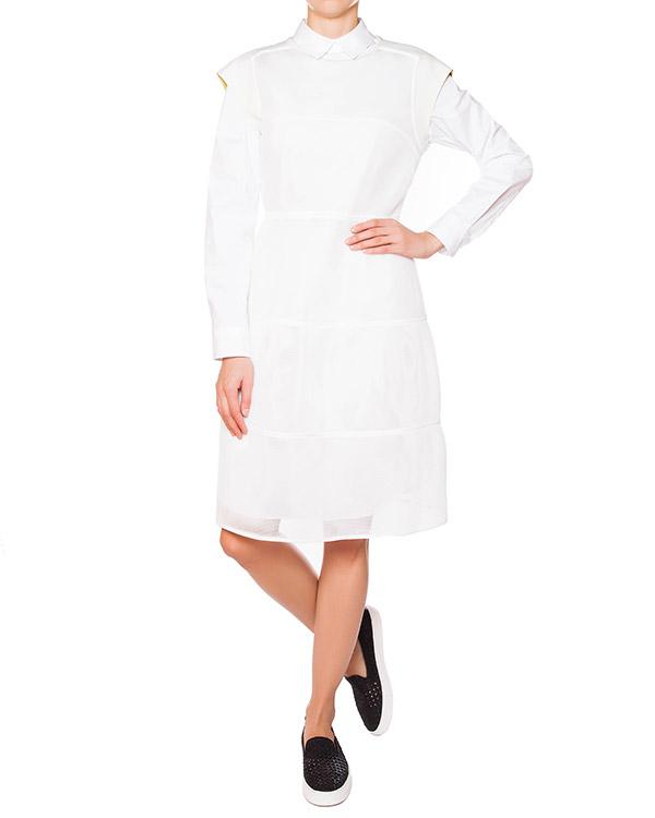 женская платье Jil Sander, сезон: лето 2015. Купить за 2700 руб. | Фото 2