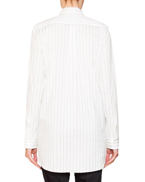 женская рубашка Jil Sander, сезон: зима 2015/16. Купить за 8900 руб. | Фото $i
