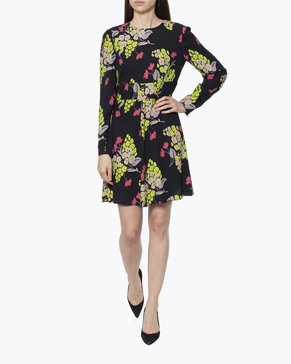 женская платье Valentino Red, сезон: зима 2015/16. Купить за 16000 руб.   Фото $i