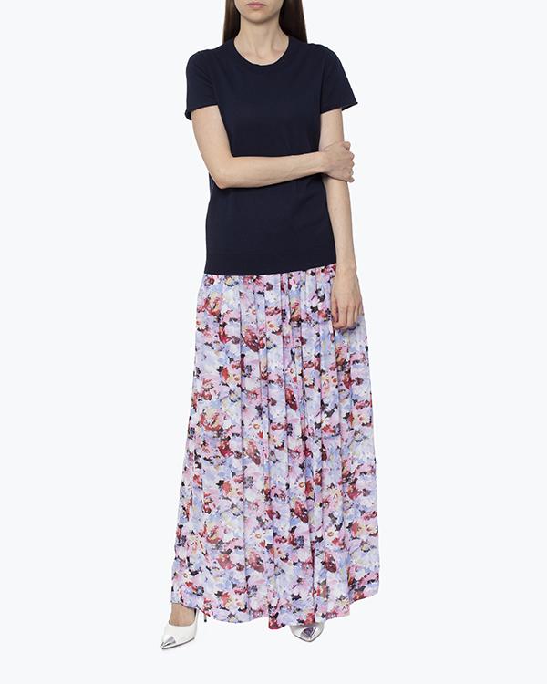 женская юбка Essentiel, сезон: лето 2015. Купить за 8300 руб.   Фото $i