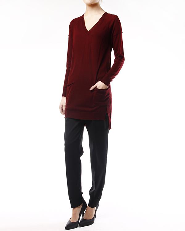 женская пуловер P.A.R.O.S.H., сезон: зима 2013/14. Купить за 6100 руб.   Фото $i