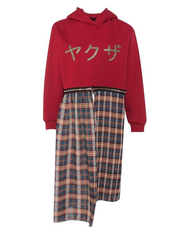 Saint-Tokyo из хлопка со съемной нижней частью  артикул JOZ марки Saint-Tokyo купить за 9500 руб.