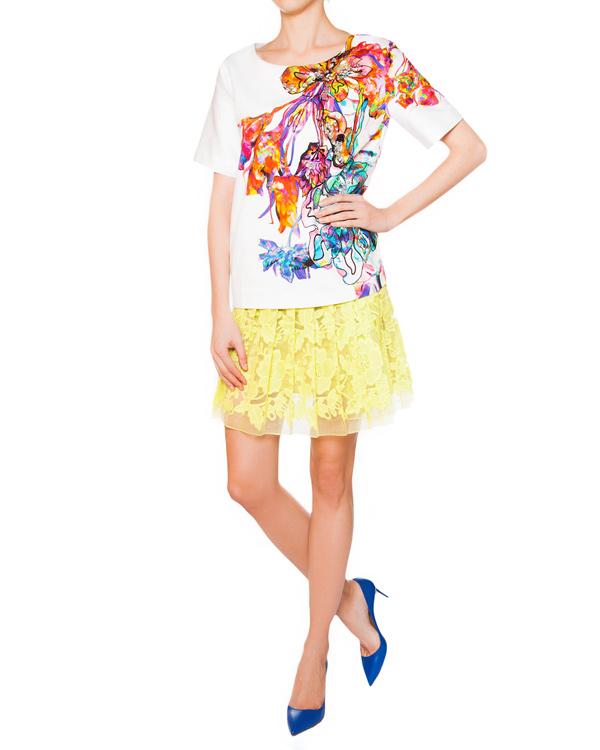 женская свитшот SI-JAY, сезон: лето 2015. Купить за 11200 руб.   Фото $i