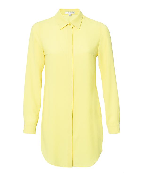 Kalmanovich рубашка из вискозы  артикул  марки Kalmanovich купить за 3500 руб.