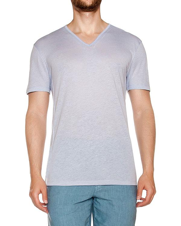 футболка  артикул K2163S1L марки JOHN VARVATOS купить за 2700 руб.