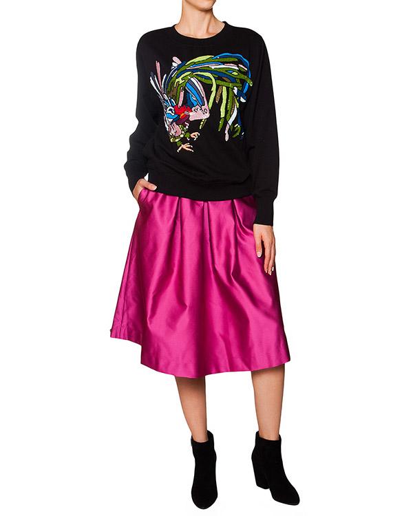 женская юбка Essentiel, сезон: зима 2015/16. Купить за 7900 руб. | Фото $i