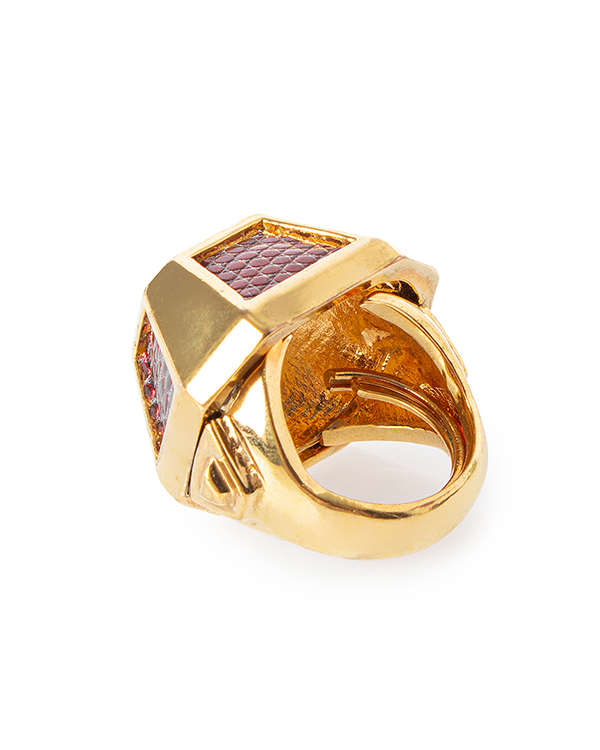 аксессуары кольцо KARA ROSS, сезон: без сезона. Купить за 3800 руб. | Фото 1