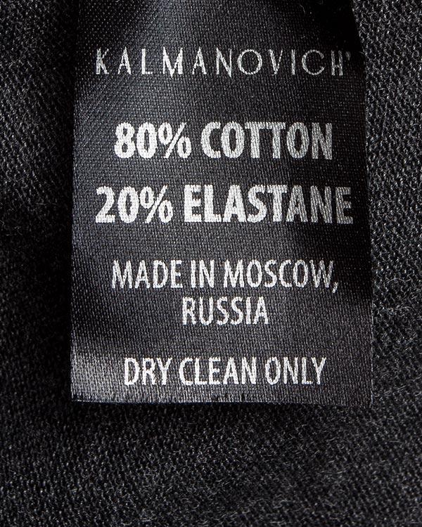 женская платье Kalmanovich, сезон: зима 2016/17. Купить за 21800 руб. | Фото $i