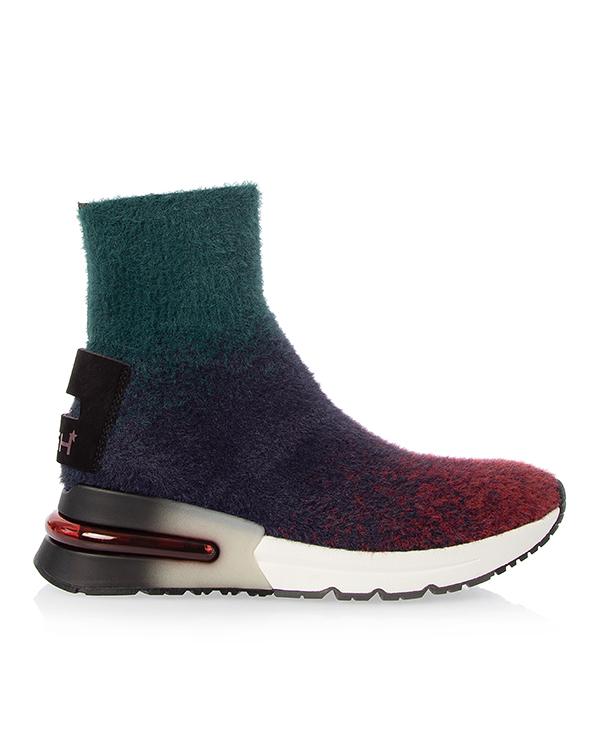 ASH -носки из цветного текстиля  артикул  марки ASH купить за 10200 руб.