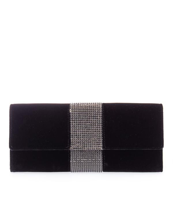 MARINA RAPHAEL KIRA из замши с кристаллами Swarovski артикул  марки MARINA RAPHAEL купить за 51900 руб.