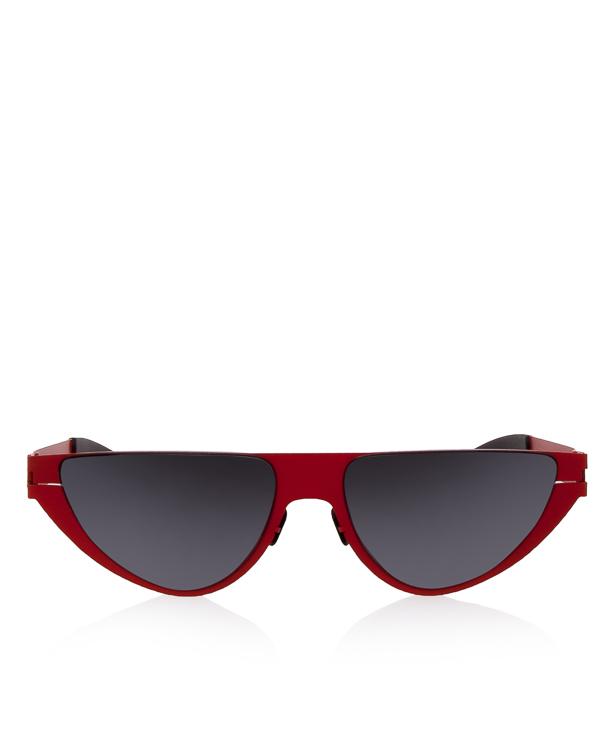 очки из коллаборации MYKITA х Martine Rose артикул KITT марки MYKITA купить за 40000 руб.