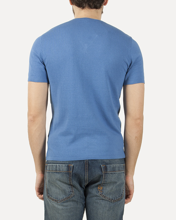 мужская пуловер Fabrizio Del Carlo, сезон: лето 2013. Купить за 5800 руб. | Фото $i