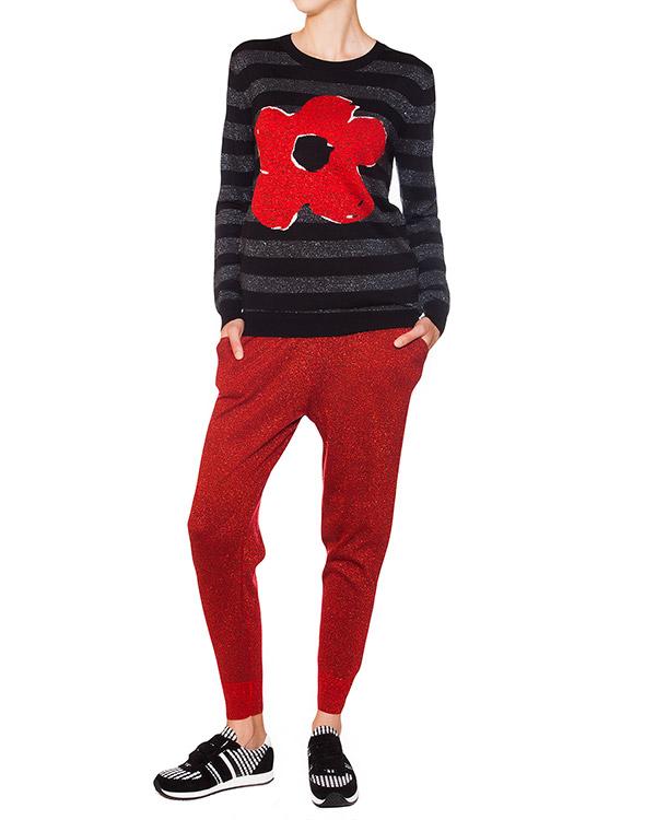 женская брюки Markus Lupfer, сезон: зима 2015/16. Купить за 6600 руб. | Фото $i