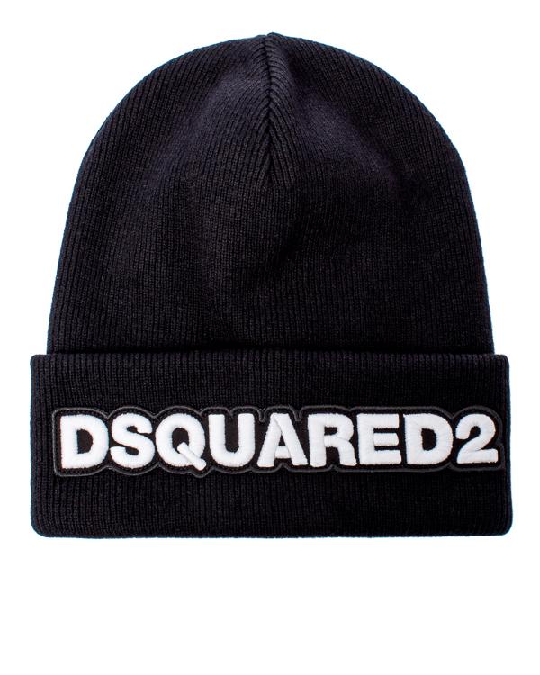 DSQUARED2 с вышивкой логотипа бренда артикул  марки DSQUARED2 купить за 19100 руб.