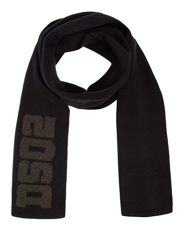 DSQUARED2 из мягкой шерсти с логотипом бренда артикул  марки DSQUARED2 купить за 18200 руб.
