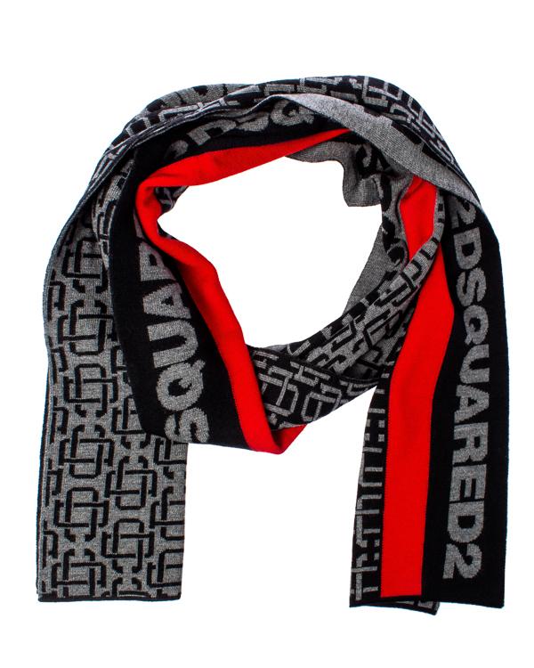 DSQUARED2 из шерсти с логотипом бренда  артикул  марки DSQUARED2 купить за 29900 руб.