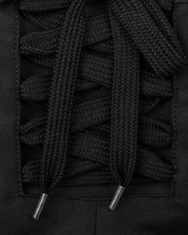 женская шорты Valentino Red, сезон: лето 2016. Купить за 6400 руб. | Фото $i