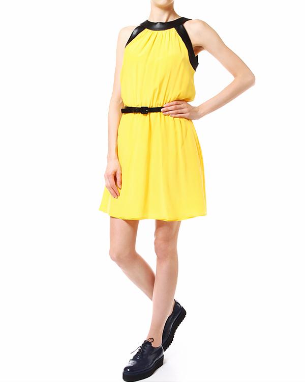 женская платье KARL LAGERFELD, сезон: лето 2014. Купить за 13500 руб.   Фото $i