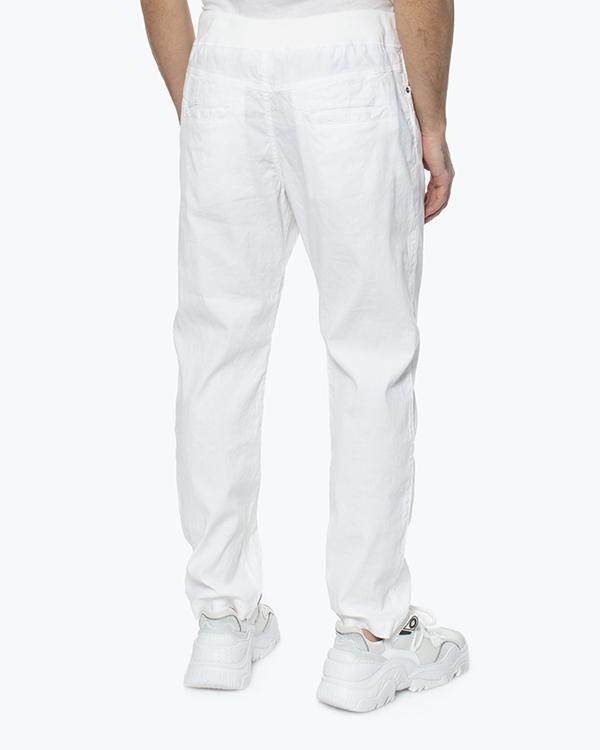 мужская брюки 120% lino, сезон: лето 2017. Купить за 6300 руб.   Фото $i