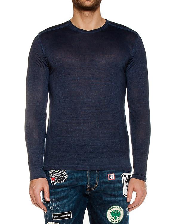 футболка  артикул L0M7702-E908 марки 120% lino купить за 4900 руб.