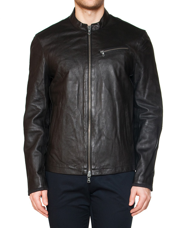 мужская куртка JOHN VARVATOS, сезон: лето 2015. Купить за 25500 руб. | Фото $i