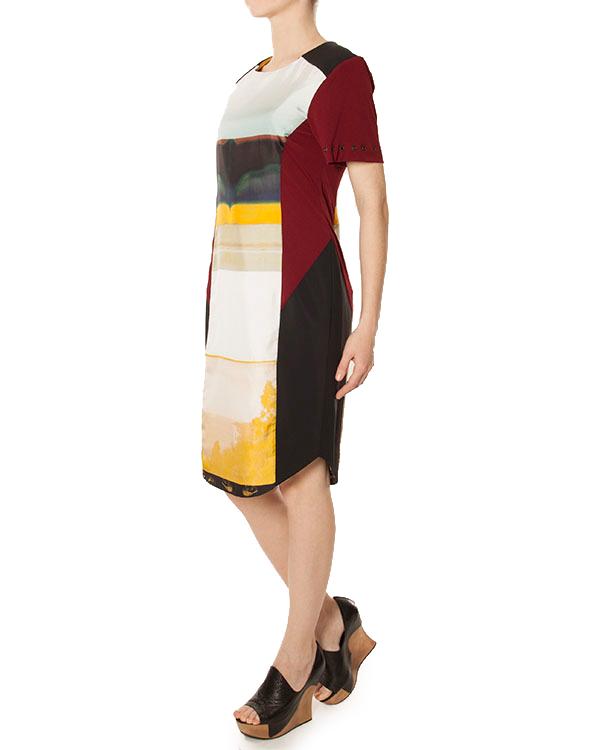 женская платье Louise Amstrup, сезон: зима 2012/13. Купить за 15100 руб. | Фото $i