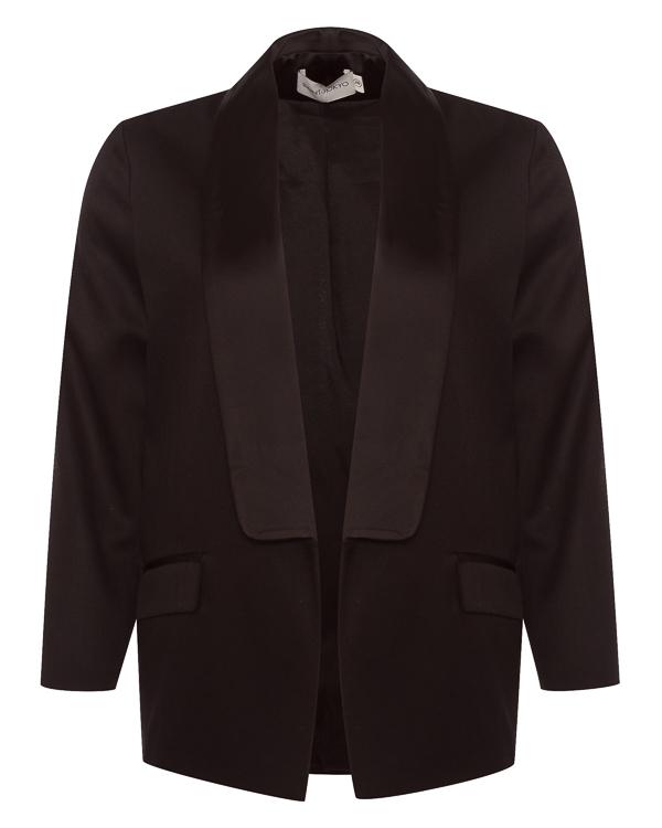 Saint-Tokyo из тонкой костюмной шерсти артикул LACKY марки Saint-Tokyo купить за 20700 руб.