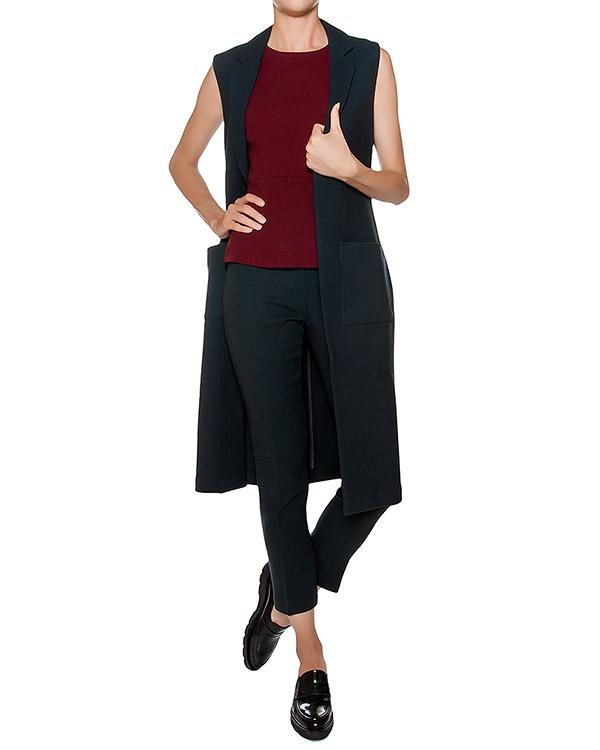 женская брюки P.A.R.O.S.H., сезон: зима 2016/17. Купить за 9200 руб. | Фото $i