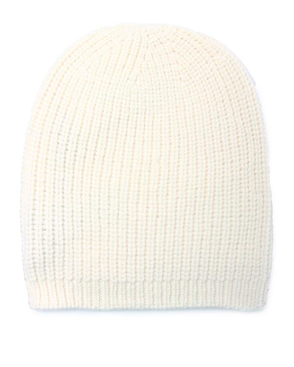 шапка из мягкой шерсти артикул LAMER010501 марки P.A.R.O.S.H. купить за 4600 руб.
