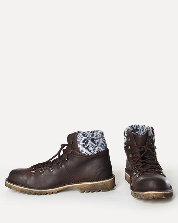 мужская ботинки Le Crown, сезон: зима 2012/13. Купить за 6500 руб. | Фото $i