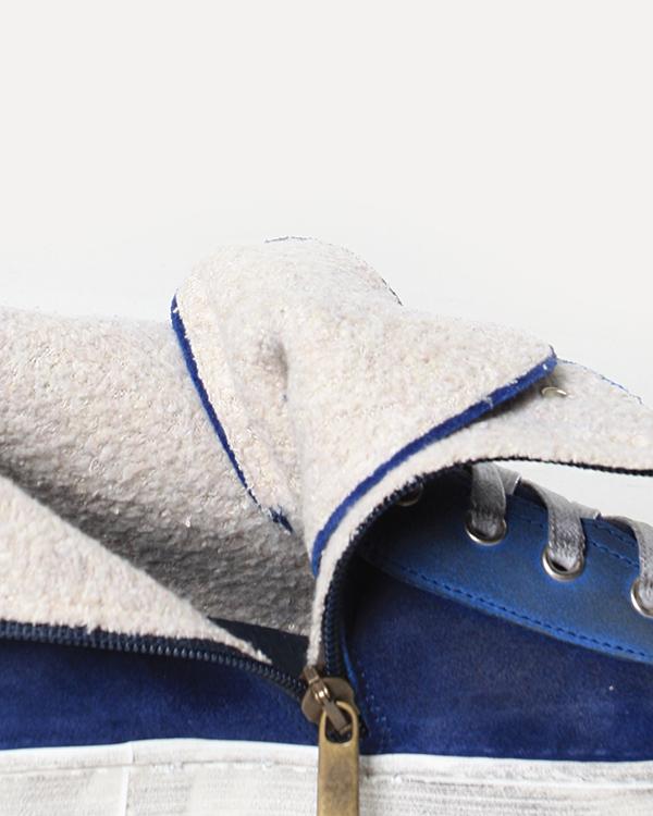 женская кеды Le Crown, сезон: зима 2012/13. Купить за 5400 руб. | Фото $i