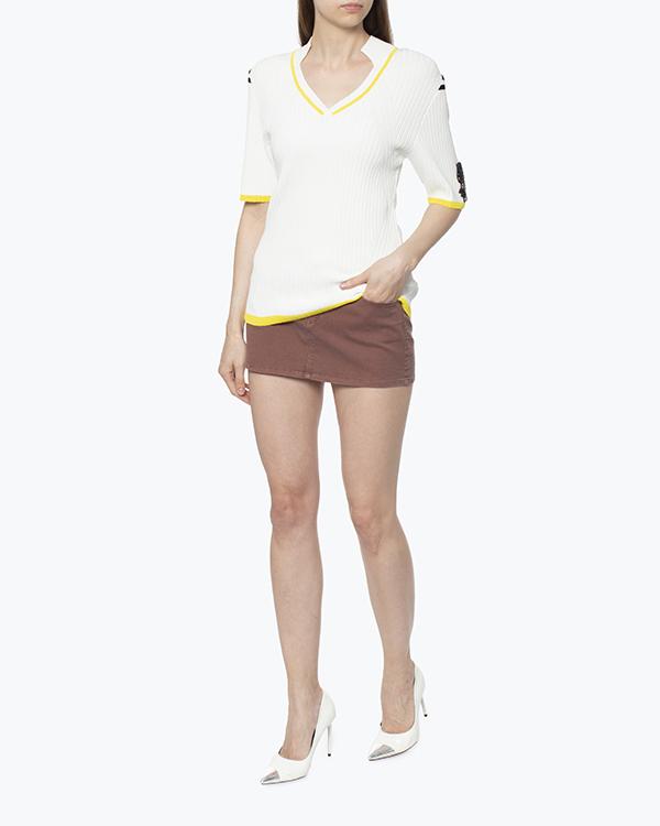 женская пуловер L'Edition, сезон: лето 2017. Купить за 10900 руб. | Фото $i