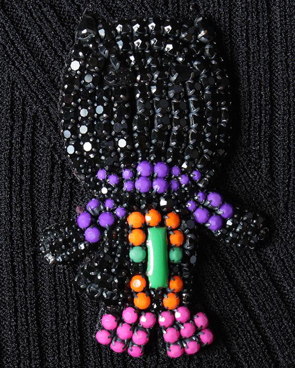 женская пуловер L'Edition, сезон: лето 2017. Купить за 10900 руб.   Фото $i