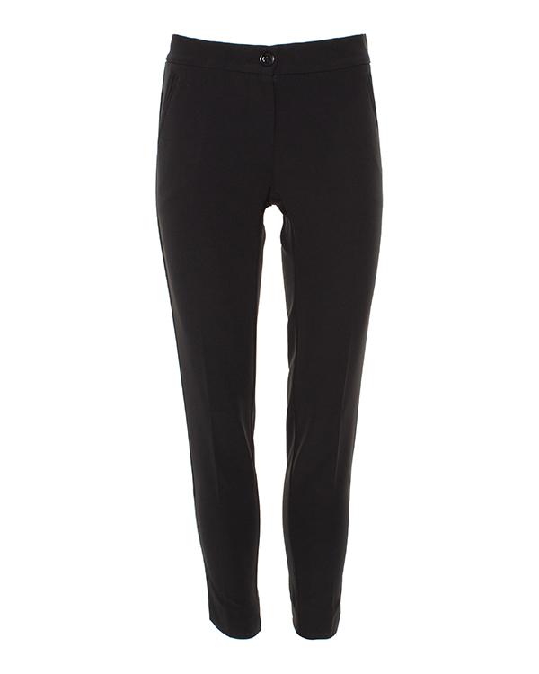брюки L'Edition LE0408/N 46 черный