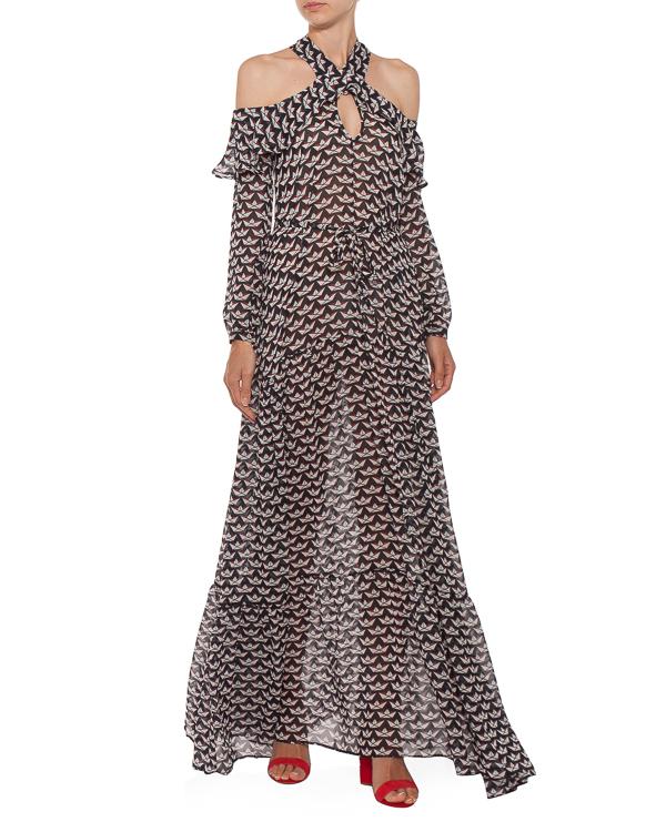 женская платье L'Edition, сезон: лето 2018. Купить за 22200 руб. | Фото $i