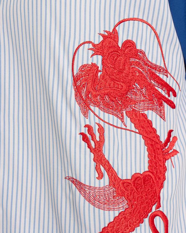 женская рубашка L'Edition, сезон: лето 2018. Купить за 24000 руб. | Фото $i