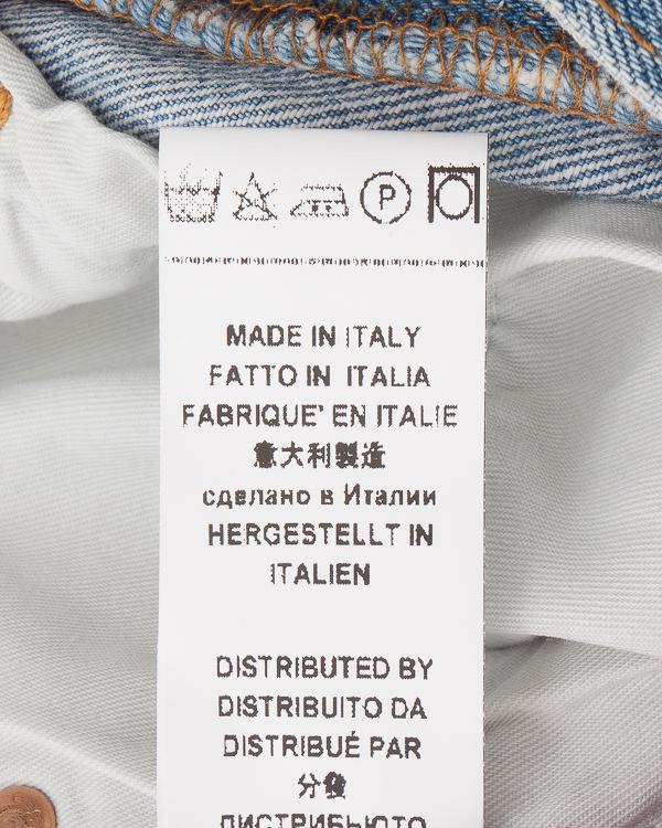 женская джинсы L'Edition, сезон: лето 2018. Купить за 38900 руб. | Фото $i