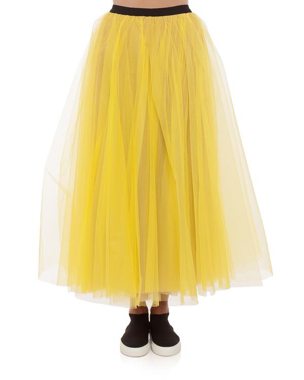 женская юбка L'Edition, сезон: лето 2018. Купить за 20500 руб. | Фото $i