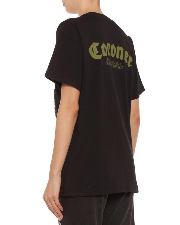 женская футболка L'Edition, сезон: зима 2018/19. Купить за 15900 руб. | Фото $i