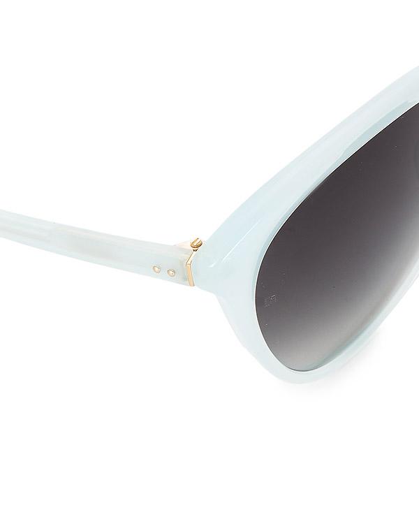 аксессуары очки Linda Farrow, сезон: зима 2016/17. Купить за 34000 руб. | Фото $i