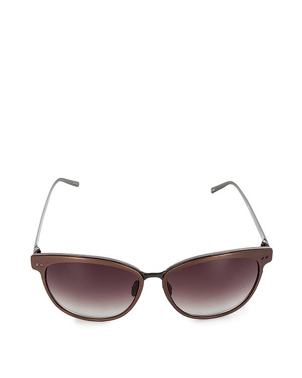 очки  артикул LFL547C6SUN марки Linda Farrow купить за 47100 руб.