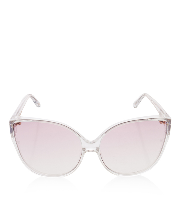 очки  артикул LFL656 марки Linda Farrow купить за 36000 руб.