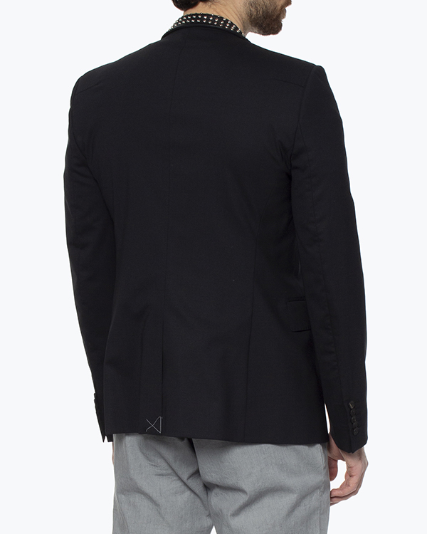 мужская пиджак Les Hommes, сезон: зима 2016/17. Купить за 46500 руб.   Фото $i